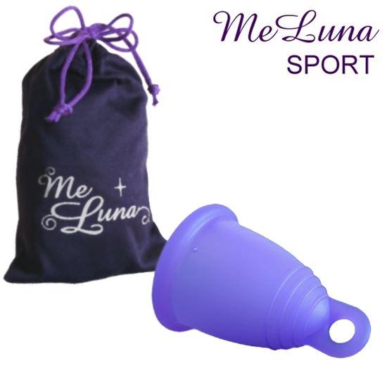 Beeld van MeLuna sport