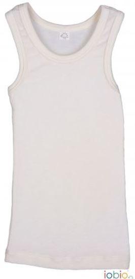 Beeld van iobio wolzijden onderhemdje