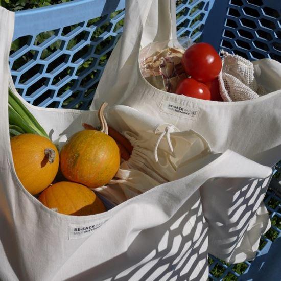 Beeld van Re-Sack shopping bag