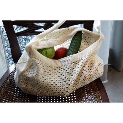 Afbeelding van Re-Sack mesh bag