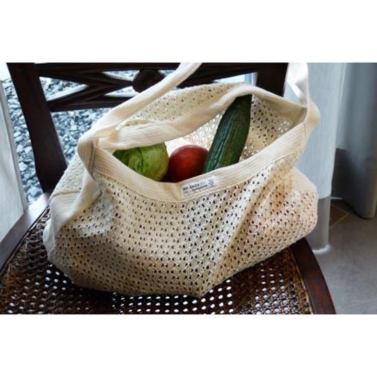 Beeld van Re-Sack mesh bag