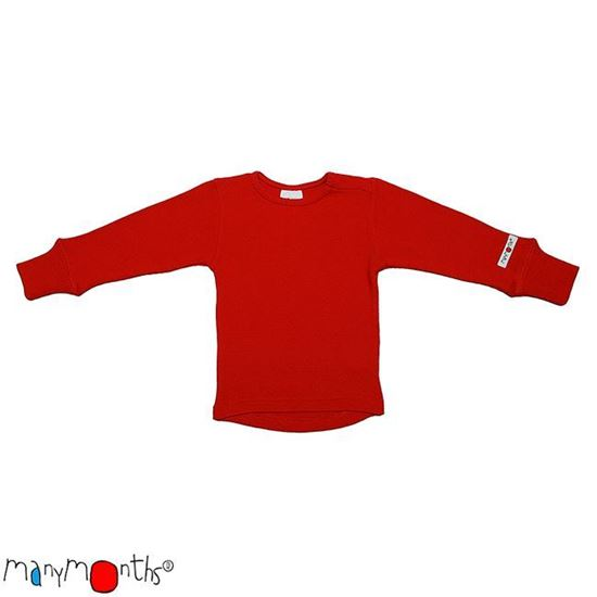 Beeld van MaM long sleeve shirt
