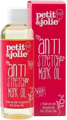 Afbeelding van Petit&Jolie Anti Striae Olie