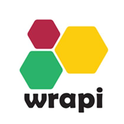 Afbeelding voor fabrikant Wrapi