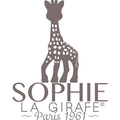 Afbeelding voor fabrikant Sophie La Girafe