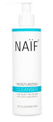 Afbeelding van NAÏF grown up cleanser