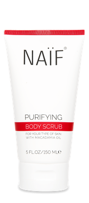 Afbeelding van NAÏF grown up body scrub