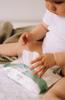 Beeld van NAÏF baby plastic free wipes